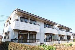アパートメント294番館A[2階]の外観