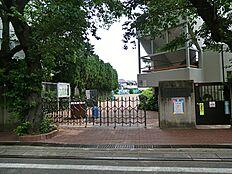 武蔵野音楽大学第一幼稚園 約450m 徒歩約6分