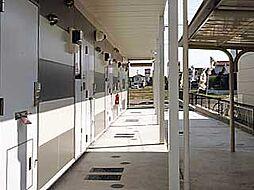 レオパレス津島[1階]の外観