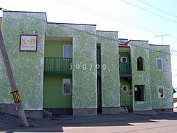 旭川電気軌道バス工業高校前 3.3万円