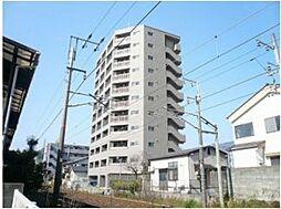 ETRE古江駅前[6階]の外観