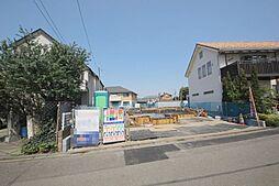 一戸建て(ひばりヶ丘駅から徒歩13分、81.62m²、4,590万円)