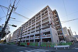 JR東海道・山陽本線 新大阪駅 徒歩10分の賃貸マンション