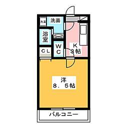 新居町駅 3.4万円