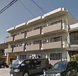 愛知県名古屋市緑区若田2丁目の賃貸マンションの外観