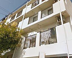 三浦マンション[305号室号室]の外観