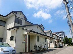 [テラスハウス] 埼玉県さいたま市南区大谷口 の賃貸【/】の外観
