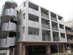 ティアラプラザ[2階]の外観