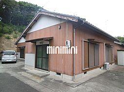 [一戸建] 三重県志摩市阿児町鵜方 の賃貸【/】の外観