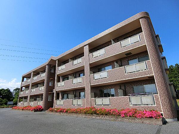 マンションプラチード 3階の賃貸【茨城県 / つくば市】