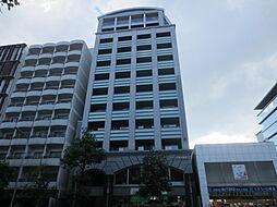 メディナ烏丸御池[10階]の外観