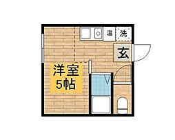 鳳駅 2.9万円