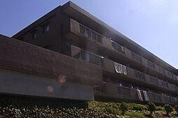 ビューヒルズ東戸塚壱番館[2階]の外観