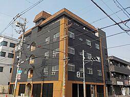オーナーズマンション南巽[4階]の外観