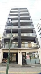 アルファスクエア大通西17[3階]の外観