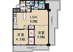 新大阪駅 8.5万円