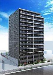 都営新宿線 東大島駅 徒歩14分の賃貸マンション