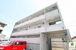 高松琴平電気鉄道琴平線 三条駅 徒歩14分の賃貸マンション