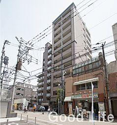 グランフォ-レ西新アネックス(502)[5階]の外観