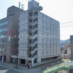 シェノール札幌[2階]の外観