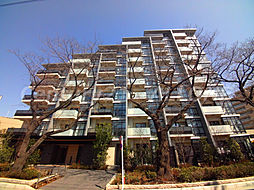 東京都北区王子5丁目の賃貸マンションの外観