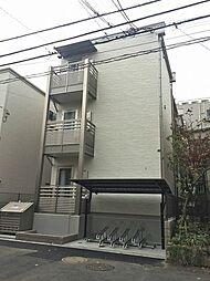 東京メトロ丸ノ内線 新大塚駅 徒歩6分の賃貸アパート