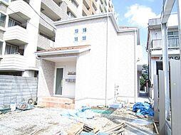 ソレイユ・ルヴァン坂戸[2階]の外観