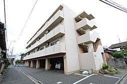 福岡県北九州市小倉北区三萩野1の賃貸マンションの外観