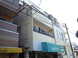 ラミーゴ中桜塚[402号室]の外観