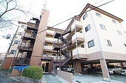 グランディア ミ・アモーレ南塚口[5階]の外観
