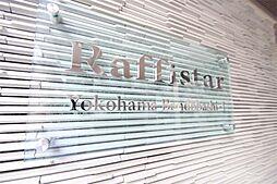 ラフィスタ横浜阪東橋I[8階]の外観