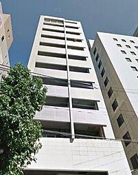 FLAT34 上本町[11階]の外観