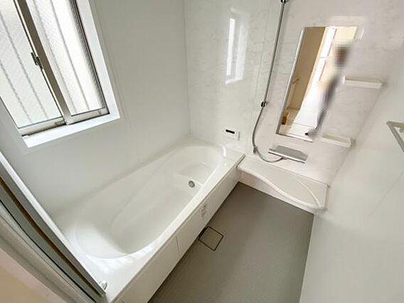3号棟浴室:2...