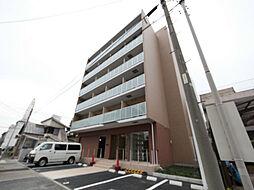 愛知県名古屋市港区入船2の賃貸マンションの外観