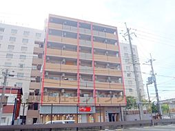 アルスールin京都[305号室]の外観