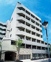 HF明大前レジデンス[6階]の外観