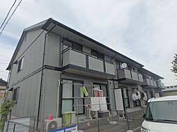 ぷらっとMIYUKI E[101号室]の外観