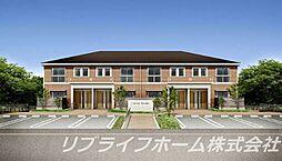 伊賀の郷 五番館[1階]の外観