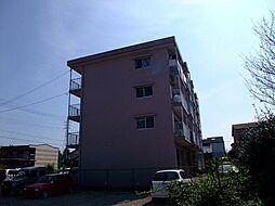 野田ハイツ[4階]の外観