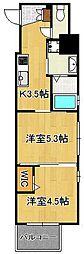 南小倉駅 5.3万円