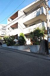 カルム香川V[1階]の外観