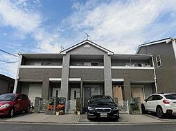[テラスハウス] 大阪府摂津市三島2丁目 の賃貸【/】の外観