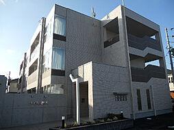 愛媛県松山市姫原3丁目の賃貸マンションの外観
