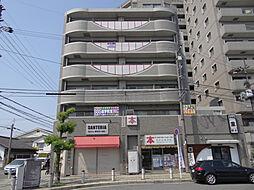 プレッソ津田駅前[6階]の外観
