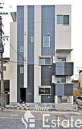 名鉄名古屋本線 東枇杷島駅 徒歩3分の賃貸アパート