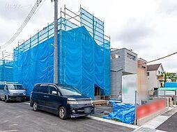 鰭ヶ崎駅 4,290万円