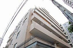 ベルデフラッツ新大阪[2階]の外観