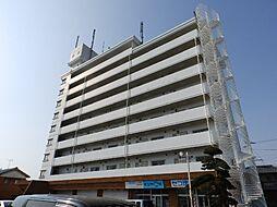 スカイハイツ瀬古[9階]の外観