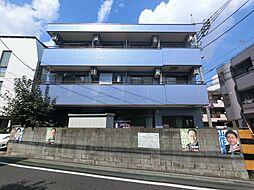 コーポ福田[301 号室]の外観