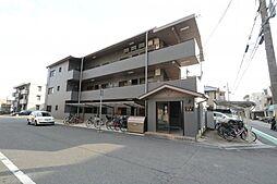 兵庫県西宮市神垣町の賃貸マンションの外観